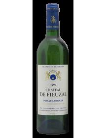 Château de Fieuzal Grand Cru Classé de Graves Blanc 1995