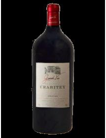 hâteau Crabitey Graves Rouge 2012 Impériale  6 litres