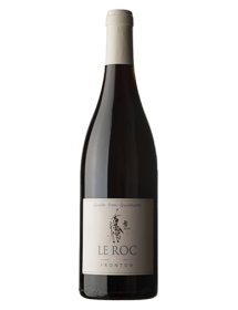 Domaine Le Roc Fronton Don Quichotte Rouge
