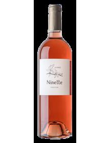 Domaine Le Roc Fronton Ninette Rosé