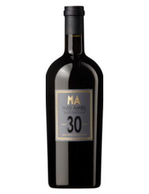 Mas Amiel AOC Maury 30 ans d'âge
