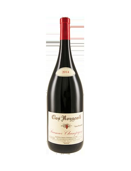 Clos Rougeard Les Poyeux 2014 Magnum