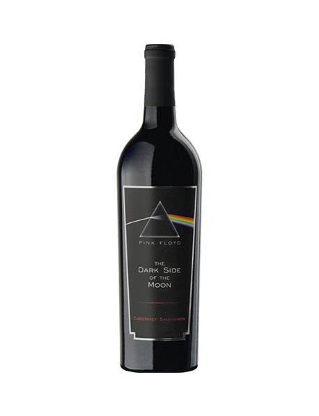 Wines that Rock Pink Floyd's The Dark Side of the Moon Cabernet Sauvignon Mendocino County USA Rouge 2011
