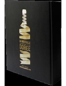 Coffret de 2 flûtes à Champagne pour un coffret cadeau vin original