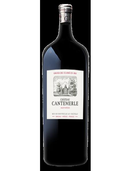 Château Cantemerle Haut-Médoc 5ème Grand Cru Classé Melchior 18 litres