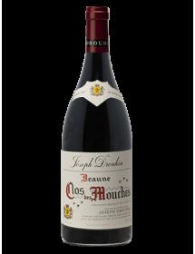Domaine Joseph Drouhin Clos des Mouches 1er Cru Rouge Jéroboam 3 litres