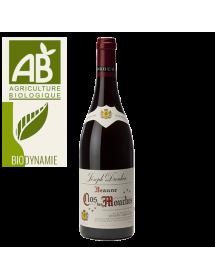 Domaine Joseph Drouhin Clos des Mouches 1er Cru Rouge AB et Biodynamie