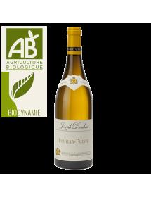 Domaine Joseph Drouhin Pouilly-Fuissé Blanc BIO et Biodynamie