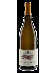Domaine Michel et Stéphane Ogier Côtes-du-Rhône Le Temps est Venu Blanc