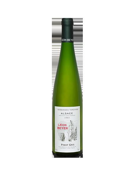 Léon Beyer Pinot Gris Vendanges Tardives 1983 1/2 bouteille