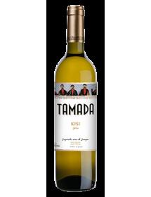 Tamada Kisi Kakheti Géorgie Blanc 2014