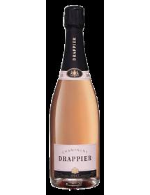 Champagne Drappier Rosé