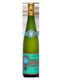 Léon Beyer Riesling Comte d'Eguisheim 1990 1/2 bouteille