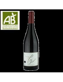 Domaine Eric Thill Côtes-du-Jura Poulsard Pinot Noir AB