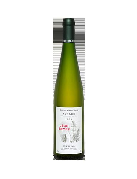 Léon Beyer Riesling Sélection de Grains Nobles 1988 1/2 bouteille
