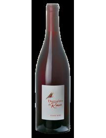 Vin Jura BIO - Côtes-du-Jura Pinot Noir 2018 du Domaine des Ronces