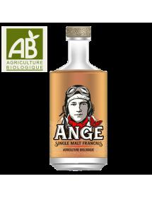 Alcools Vivant Whisky Ange Pur Malt Bio France Charentes AB