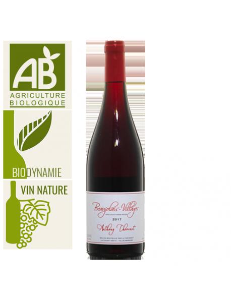 Domaine Anthony Thévenet Beaujolais-Villages Rouge 2017