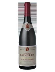 Domaine Faiveley Gevrey-Chambertin 1er Cru Clos des Issarts Monopole 2009