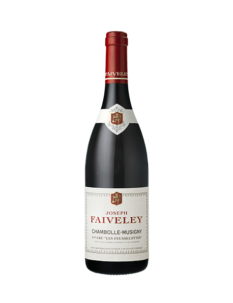 Domaine Faiveley Chambolle-Musigny 1er Cru Les Feusselottes 2009
