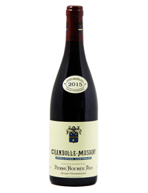 Domaine Pierre Bourée Chambolle-Musigny 2015