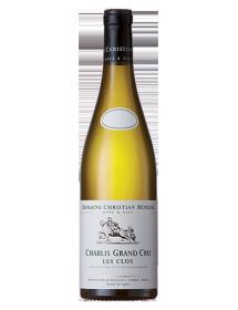Chablis Grand Cru Les Clos 2019 du Domaine Christian Moreau est en stock