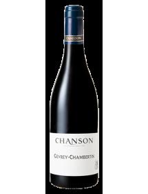 Domaine Chanson Gevrey-Chambertin Bastion de l'Oratoire Rouge
