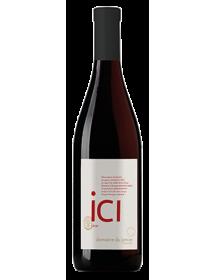 Domaine du Joncier Lirac ICI Rouge