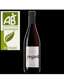 Domaine du Joncier Lirac Regard Rouge AB Biodynamie