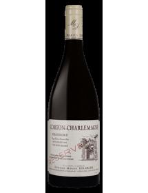 Domaine Marius Delarche Corton-Charlemagne Grand Cru Blanc 2002
