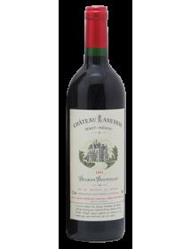 Château Lanessan Haut-Médoc Rouge 1995