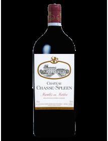 Château Chasse-Spleen Moulis-en-Médoc Rouge Impériale 6 litres - Caisse Bois d'origine