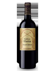 copy of ChâteauGloria Saint-Julien 2015 - Caisse Bois d'origine de 6 bouteilles