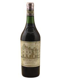 Château Haut-Brion Pessac-Léognan 1er Grand Cru Classé de Graves Rouge 1974