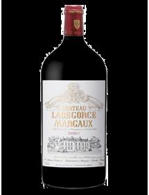 Château Labégorce Margaux Cru Bourgeois Rouge 2002 Double-Magnum 3 litres