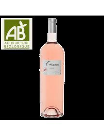 Triennes IGP Méditerranée Rosé BIO 2019 Jéroboam 3 litres
