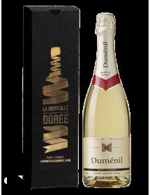 Champagne Duménil 1er Cru Blanc de blancs - Avec étui