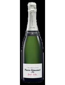 Champagne Gimonnet Brut Extra Blanc de blancs