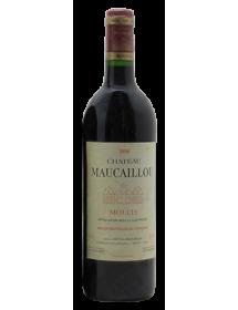 Château Maucaillou Moulis-en-Médoc Rouge 1998