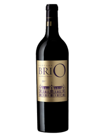 Brio de Cantenac Brown Margaux 2017