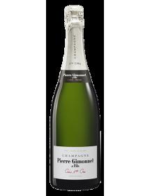 Champagne Gimonnet Cuis 1er Cru Blanc de blancs