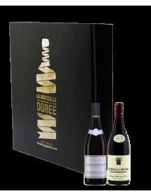 Coffret Vin Bourgogne Côte de Nuits Sélection 3 bouteilles
