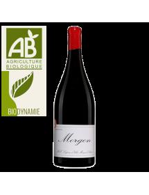 Domaine Marcel Lapierre Morgon Rouge 2015 Jéroboam 3 litres - BIO et biodynamie