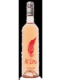 Commanderie de Peyrassol Lou Côtes-de-Provence Rosé 2020 - Carton de 6