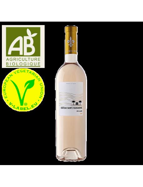 Château Sainte Marguerite Côtes-de-Provence Cru Classé Rosé 2020 - Bio et Vegan