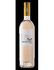 Vin Rosé Provence Cru Classé - Château Sainte Marguerite 2020 - BIO