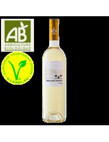 Château Sainte Marguerite Côtes-de-Provence Cru Classé Blanc 2020 - Bio et Vegan