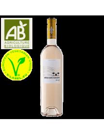 Château Sainte Marguerite Côtes-de-Provence Cru Classé Rosé Magnum - Bio et Vegan