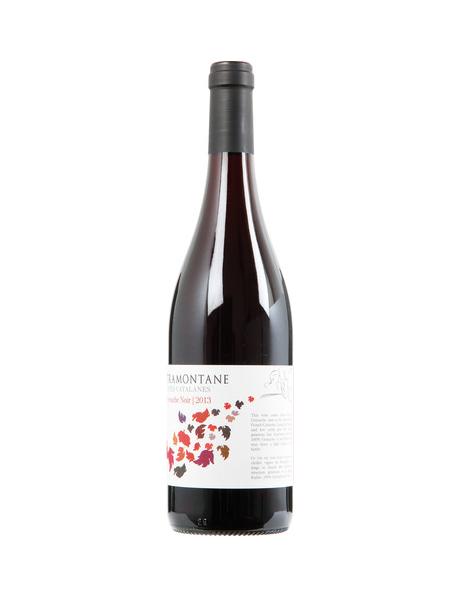 Tramontane IGP Côtes Catalanes Grenache Noir Rouge 2013