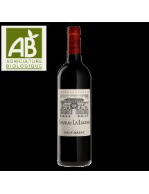 Château La Lagune Haut-Médoc 3ème Grand Cru Classé 2016 BIO